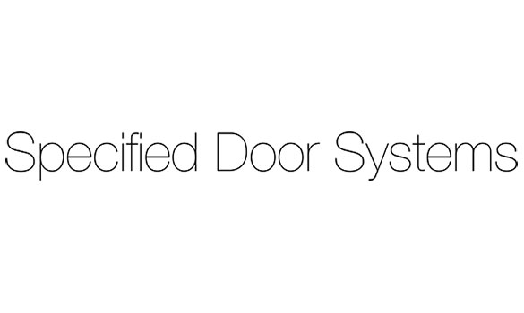 Specified Door Systems